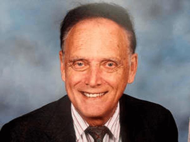 Paul Jordan Inventor of Miracle Cover