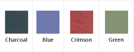 concrete stain colors